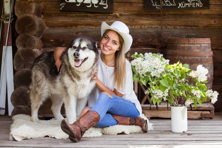 Miss Raplamaa 2018 Anni Velks